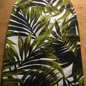 Women's Ann Taylor skirt
